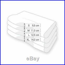 Tempur Genuine Memory foam Millennium Neck pillow Hard S size