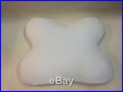 Tempur Ombracio Memory Foam Pillow With free White Pillow Case