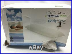 Tempur-Pedic TEMPUR-Body Pillow, Soft Support, Pressure Relief, Adaptable Comfor