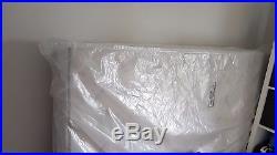 Tempur Sensation Deluxe 27 King Mattress plus x2 Tempur Comfort Pillow Original