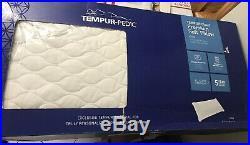 Tempur -pedic temper-cloud King premium Soft pillow