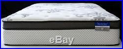The Resort Hotel Collection Lajolla Euro Pillow Top II (JW Marriott) Mattress