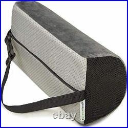The Winner 2020 Premium Lumbar Support Cushion 100 Pure Memory Foam Lower Back