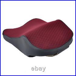 Travel Seat Pillow Soft Headrest Memory Foam Pad Head Neck Support Cushion mn