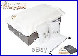 Venygood Memory Foam Pillow for Neck / Back Pain