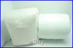 ViscoSoft 4 Pillow Top Gel Memory Foam Mattress Topper King Size CertiPUR-US