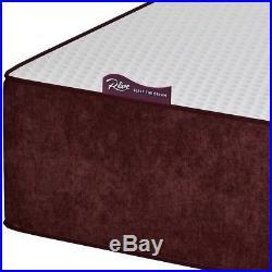 Visco Luxury Memory Foam Mattress -Free Memory Foam Pillow-Free Delivery- AJ01p