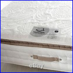Windsor 3000 Pocket Sprung Orthopaedic Pillow Top Medium Mattress All 6 UK Sizes