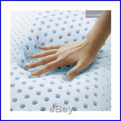 Z ZONED GEL DOUGH Gel-Infused Memory Foam Bed Pillow 5-year Warranty King