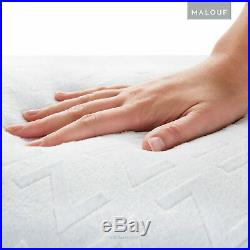 Z Zoned Gel Infused Talalay Latex Bed Pillow with Resilient and Supportive Zones
