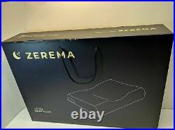 Zerema Smart Pillow New Open Box Never Used Smart App Track Sleep ZP-100